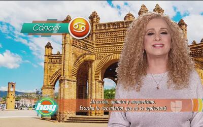 Mizada Cáncer 21 de junio de 2017