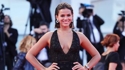 ¿Matrimonio de Neymar? Bruna Marquezine: la sexy novia con la que se casaría en una isla