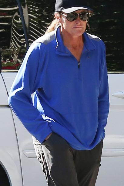 Sin embargo Jenner ha puesto su caso en manos de una de las mejores abog...