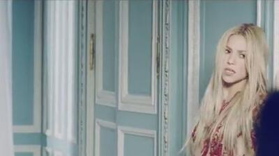 "¡No esperes por el estreno oficial del video de ""Can't Remember To Forge..."