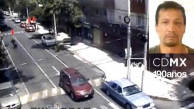 Daniel Pacheco Gutiérrez, el único detenido a la fecha por el crimen múl...