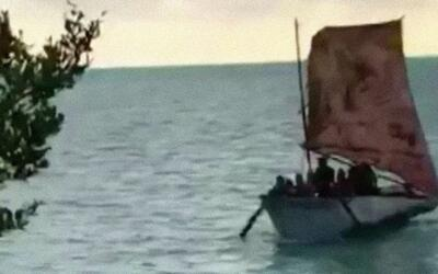 Los 50 balseros que llegaron a los cayos de Florida serán procesados por...