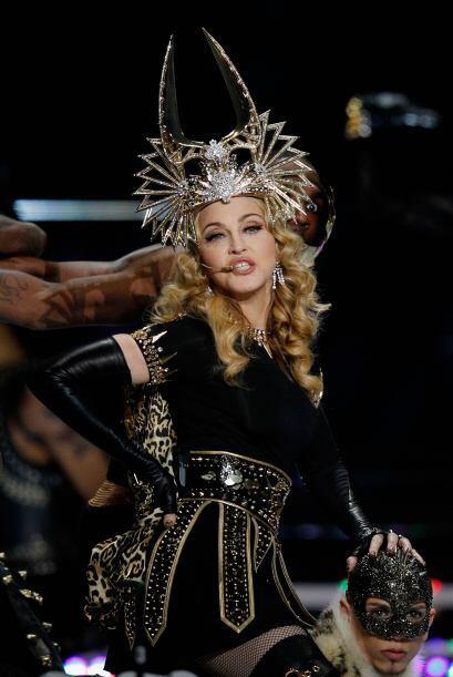 Otra que se niega a envejecer es Madonna. Hace unos meses se filtraron u...