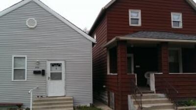 Fue entre medio de estas dos residencias que encontraron a Salvador Rodr...