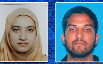 FBI dice que sospechosos practicaron tiro a días del tiroteo en C...