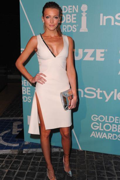 Katie Cassidy es una bella actriz americana que es conocida por sus apar...
