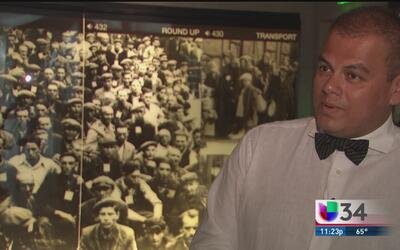 La misión del Museo del Holocausto en Guatemala
