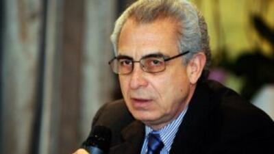 El expresidente de México,Ernesto Zedillo.