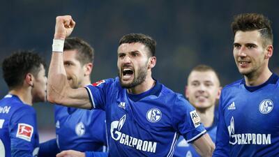 Cómo ver Schalke 04 vs. Galatasaray en vivo, Champions League