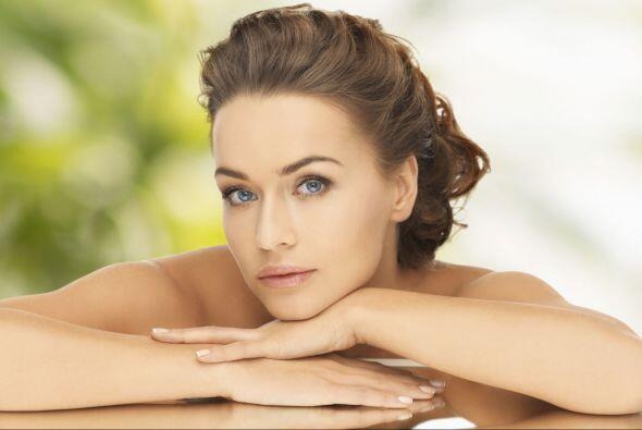 Un maquillaje natural debe destacar tus facciones ¡sin lucir demas...