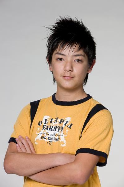 Beng Zeng en 'María de todos los ángeles'