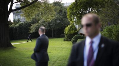 Reveladores datos sobre el Servicio Secreto de Estados Unidos