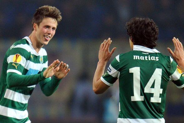 El Sporting, finalista de esta competición (cuando se llamaba Copa de la...