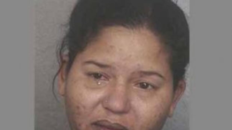 Foto cortesía de BSO: Berlinda Dixon-Newbold enfrenta cargos de asalto d...