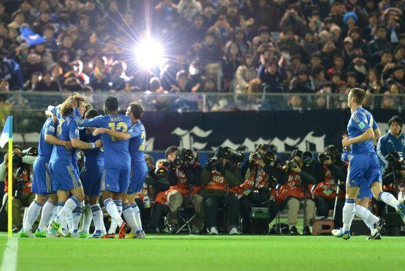 La noche marcó dos mundos distintos futbolísticamente hablando, y los in...