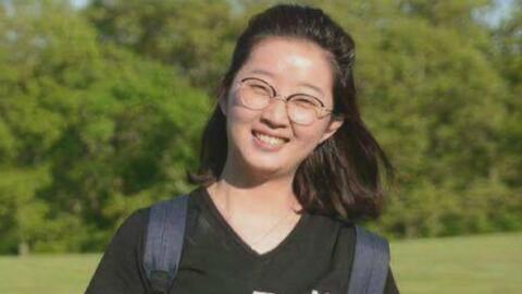 Yingying Zhang, de 26 años, investigadora visitante, desapareci&o...