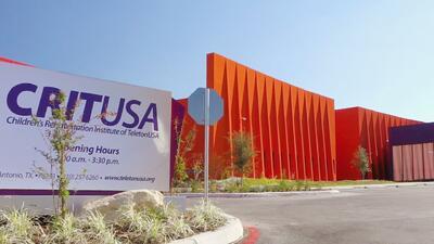 El CRIT USA en San Antonio es una realidad, dale un vistazo a sus instal...