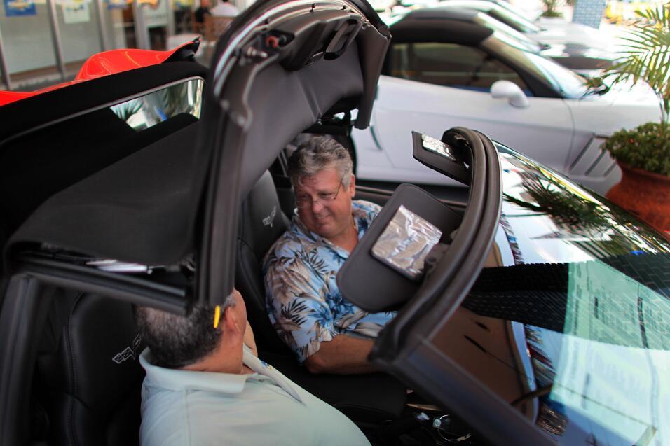 LA NEGOCIACIÓN: Debes llegar al concesionario sabiendo que auto quieres...