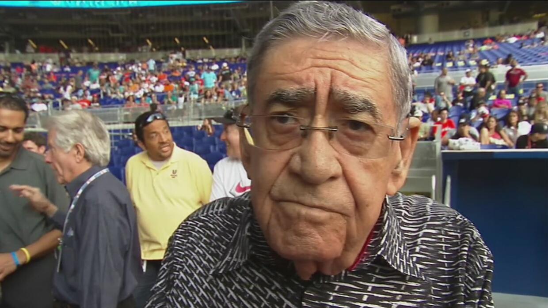 El periodismo deportivo se viste de luto con el adiós de Rafael 'Felo' R...