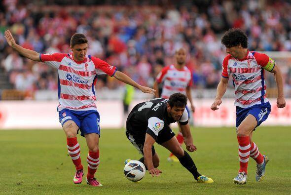 Málaga tiene a Betis a cuatro puntos en la pelea por competicione...