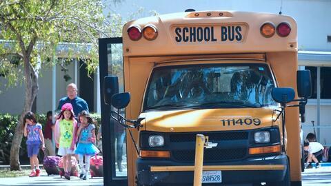 La posibilidad de una huelga de transportistas afectaría distrito...