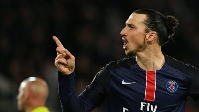 EL PSG vence al Rennes para imponer récord de triunfos en Francia