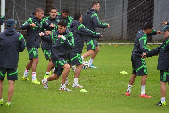 La preparación física ha sido uno de los elementos más importantes en el...