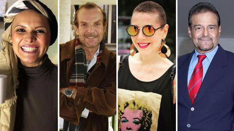Actores que han luchado contra el cáncer
