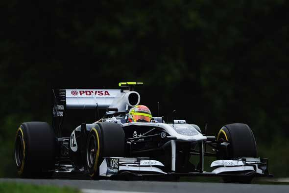 F1 Hungría