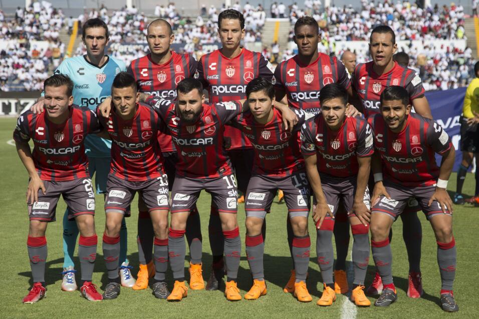 Veracruz perdió pero el descenso podría definirse en la jornada 16 20180...