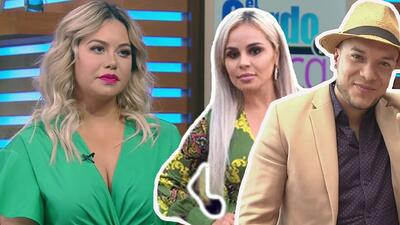 Chiquis Rivera cree saber la razón por la que la ex de Lorenzo se molestó con ella