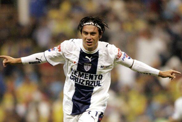 El Clausura 2007 quizás ha marcado la derrota más dolorosa de las Águila...