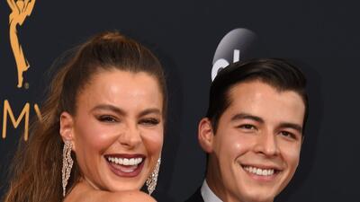 Estrellas latinas en los Emmy Awards 2016