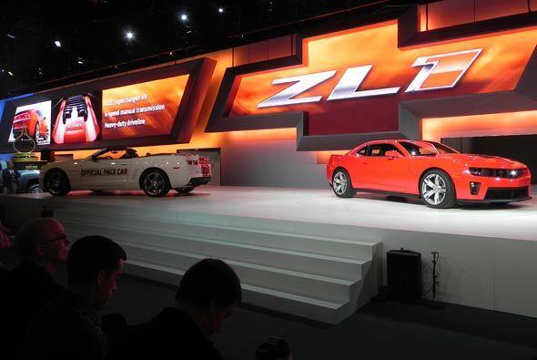 Chevrolet se encuentra celebrando 100 años y qué mejor manera que lanzan...