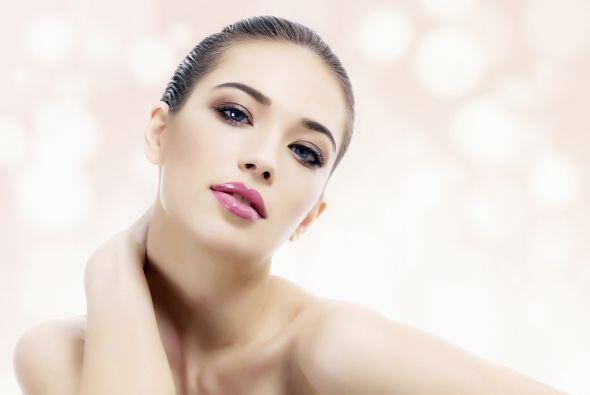 Maquillaje: Para ponerle la cereza al pastel, el maquillaje es lo ideal....