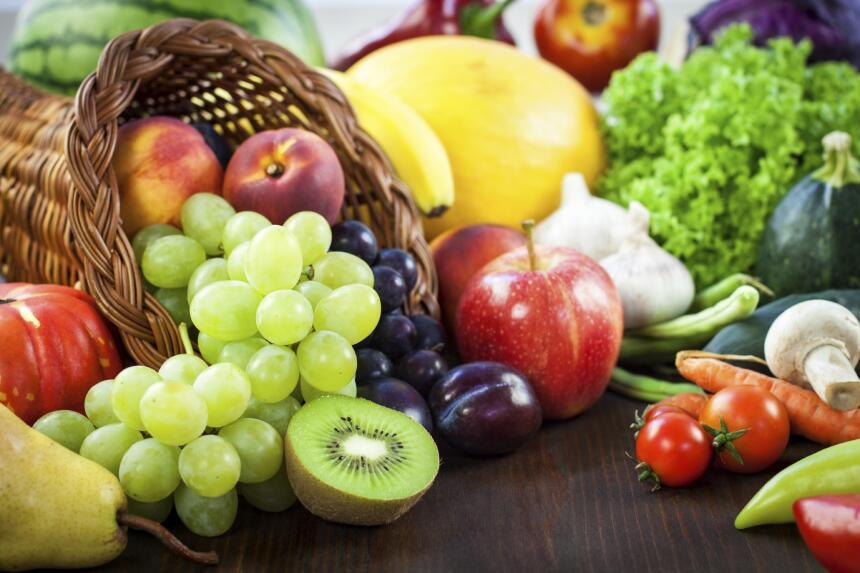 alimentación sistema inmunológico