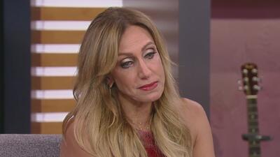 """Al borde del llanto, Lili Estefan se quiebra al detallar su separación: """"Se lo debía al público"""""""