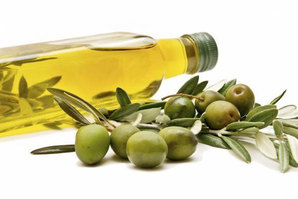 Y recuerda que el aceite de oliva también es clave para preparar adobos...