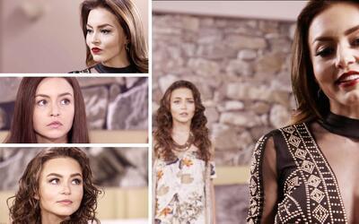 Revive los mejores momentos del reencuentro de Ana Lucía, Ana Laura y An...