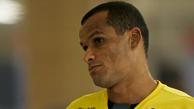 El ex astro brasileño volverá a ser profesional a los 43 años de edad.