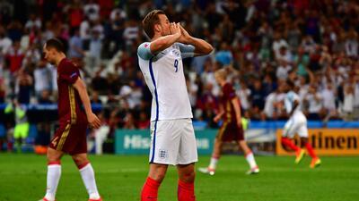 Emociones de Suiza, Rusia y Gales opacan tristeza de Albania, Inglaterra y Eslovaquia