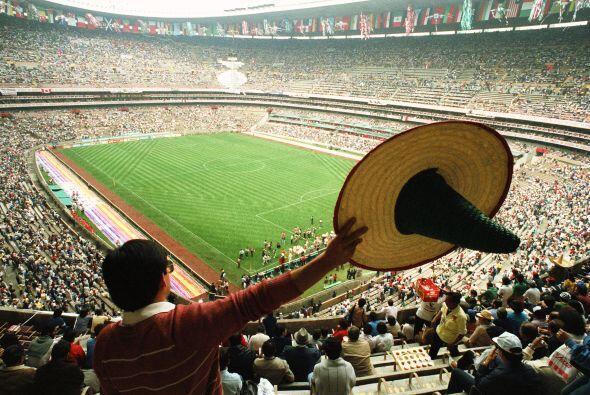 El segundo duelo entre mexicanos y chilenos se daría en 1966, en esa oca...
