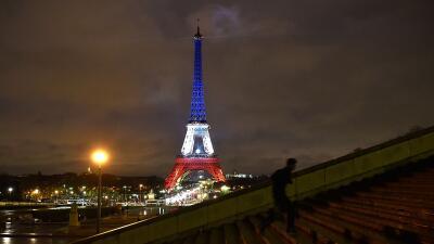 Jorge Ramos: La guerra llegó a París GettyImages-Eiffel-Tower.jpg