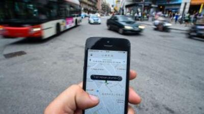 La compañía con sede en San Francisco conecta a vehículos con conductor...
