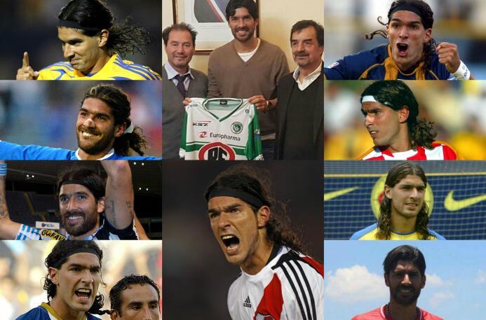 De Uruguay, México, Israel, entre otros: La enorme colección de equipos...