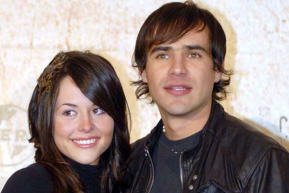 """Otra pareja que vivió un amor difícil y prohibido fueron  """"Sebastián"""" y..."""