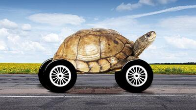 GM subastará coches de colección slowestcars1.jpg