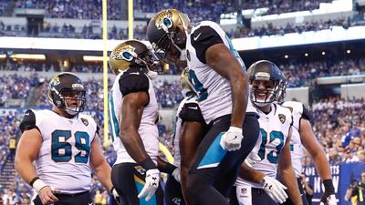 Top noticias de la semana en Houston jaguars-celebration.jpg