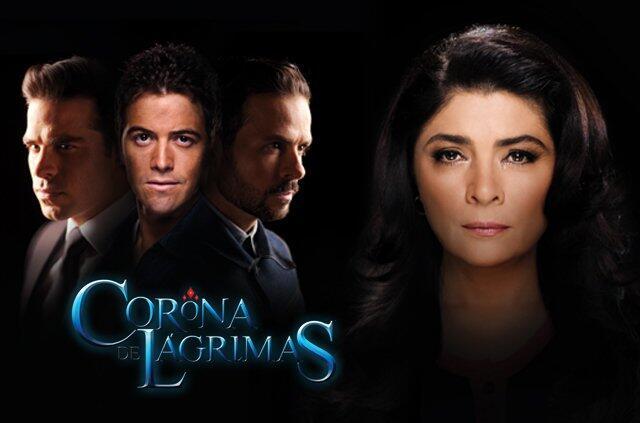 Confirmado: La telenovela 'Corona de lágrimas' tendrá segunda parte