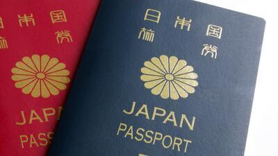 Estos son los pasaportes que más puertas abren en el mundo (fotos)